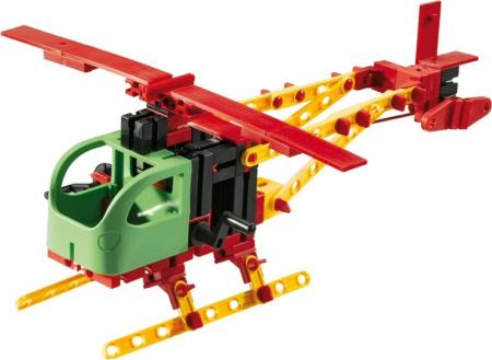 Set constructie ADVANCED Universal 3 - 40 modele13