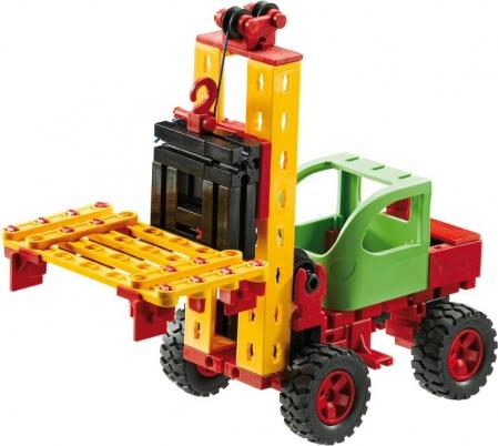 Set constructie ADVANCED Universal 3 - 40 modele16