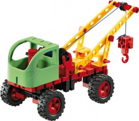 Set constructie ADVANCED Universal 3 - 40 modele2