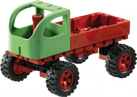Set constructie ADVANCED Universal 3 - 40 modele6