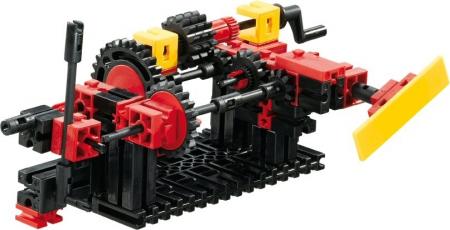 Set constructie ADVANCED Universal 3 - 40 modele28