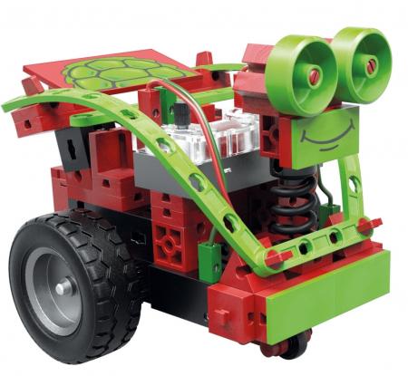 Set constructie ROBOTICS Mini Bots [2]