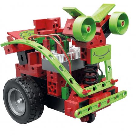 Set constructie ROBOTICS Mini Bots [6]