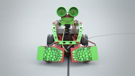 Set constructie ROBOTICS Mini Bots [7]