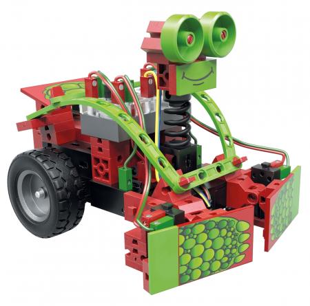 Set constructie ROBOTICS Mini Bots [5]