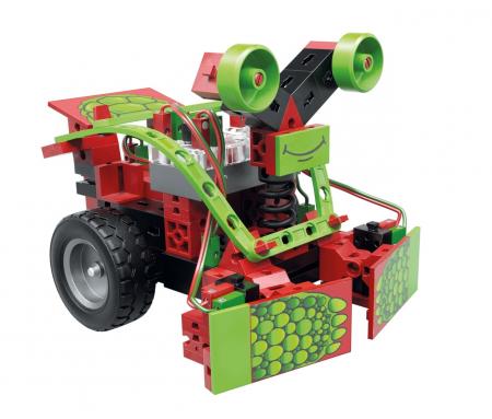 Set constructie ROBOTICS Mini Bots [4]