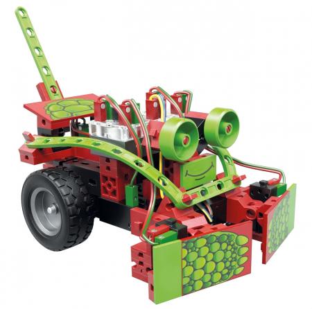 Set constructie ROBOTICS Mini Bots [3]