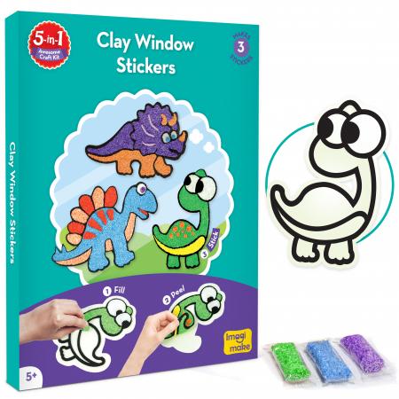 Set Creativ pentru copii 5 in 1 [6]