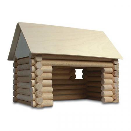 Set de construit Vario XL 184 piese – joc educativ Walachia [16]