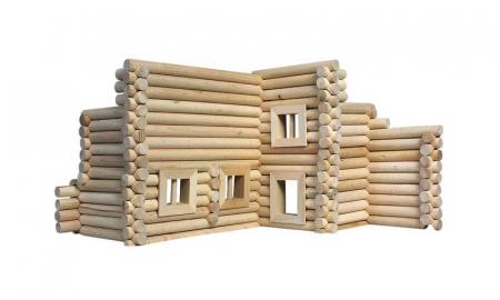 Set de construit Vario XL 184 piese – joc educativ Walachia13
