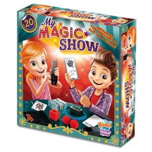 Set magie - Spectacolul meu de magie0