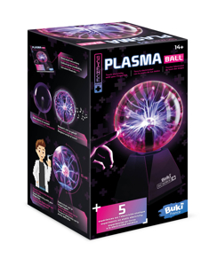 Sfera de Plasma [0]