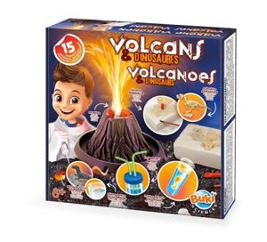Vulcani si Dinozauri0