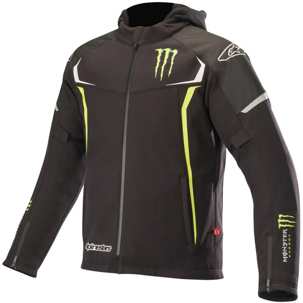 Geaca Alpinestars Orion Tech Shell Drystar 0