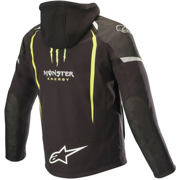 Geaca Alpinestars Orion Tech Shell Drystar 1