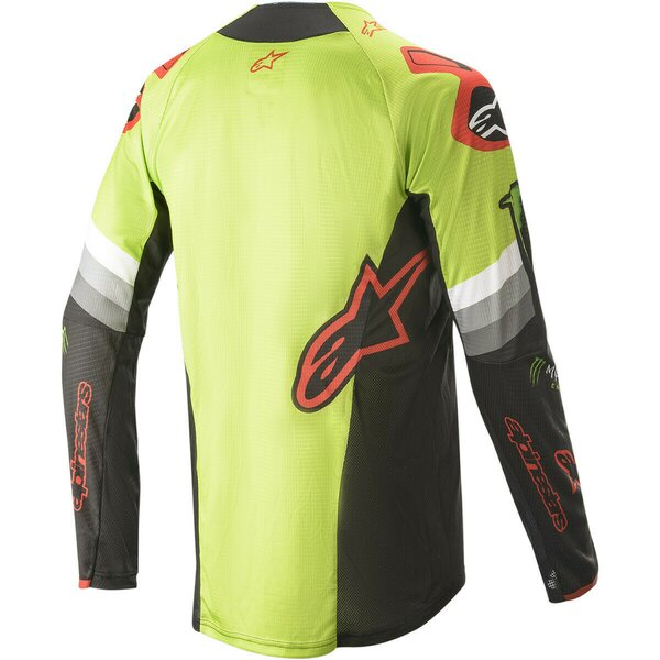 Tricou Alpinestars S20 Monster collection [1]
