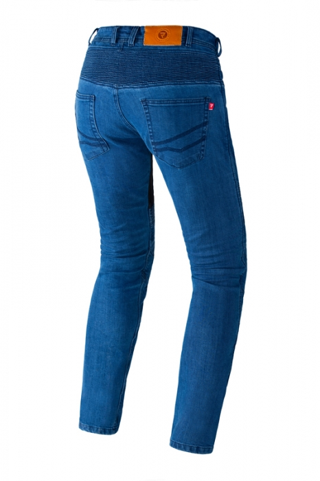 Blugi moto slim fit Rebelhorn Eagle II 1