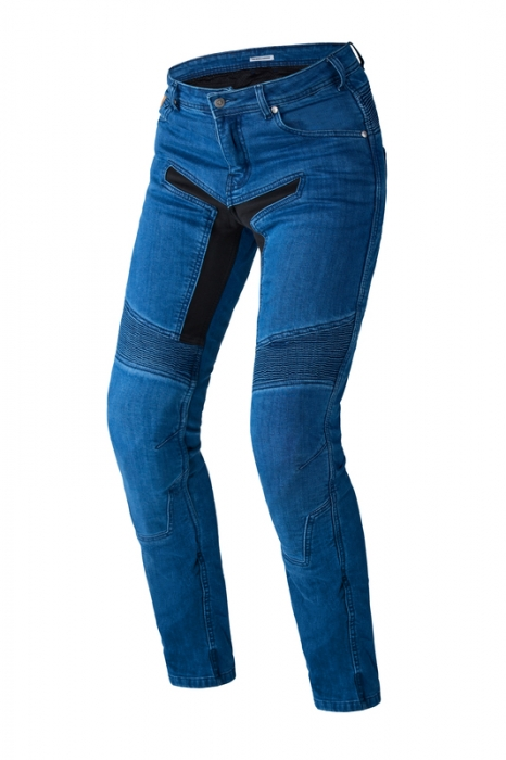 Blugi moto slim fit Rebelhorn Eagle II 0