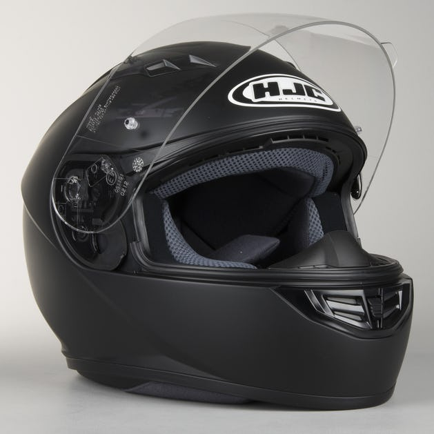 Casca moto integrala HJC CS-15 Solid 3