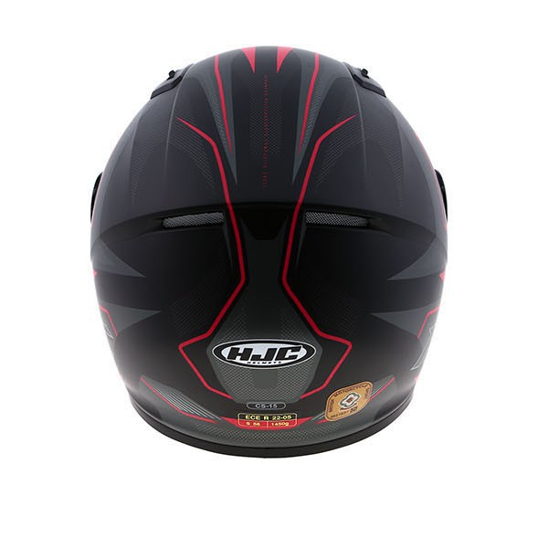 Casca moto integrala HJC CS-15 Trion 32