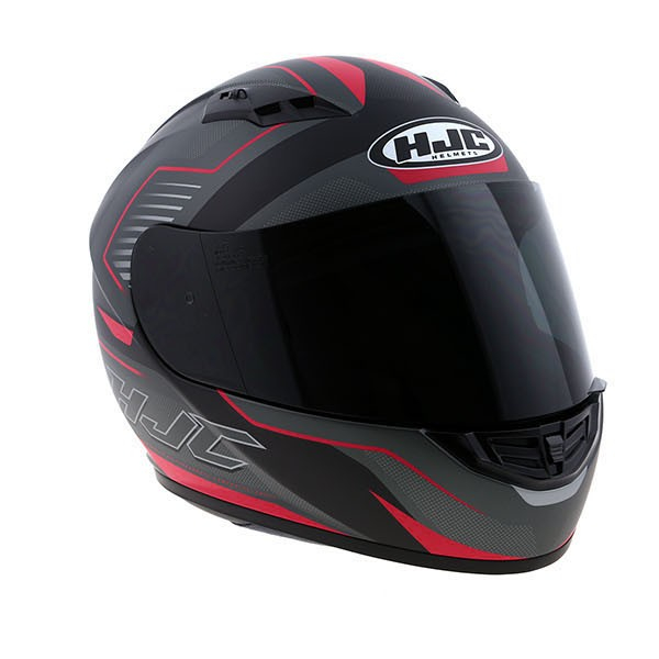 Casca moto integrala HJC CS-15 Trion 33