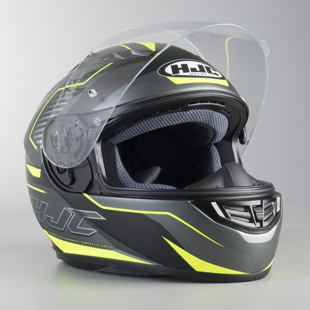 Casca moto integrala HJC CS-15 Trion 19