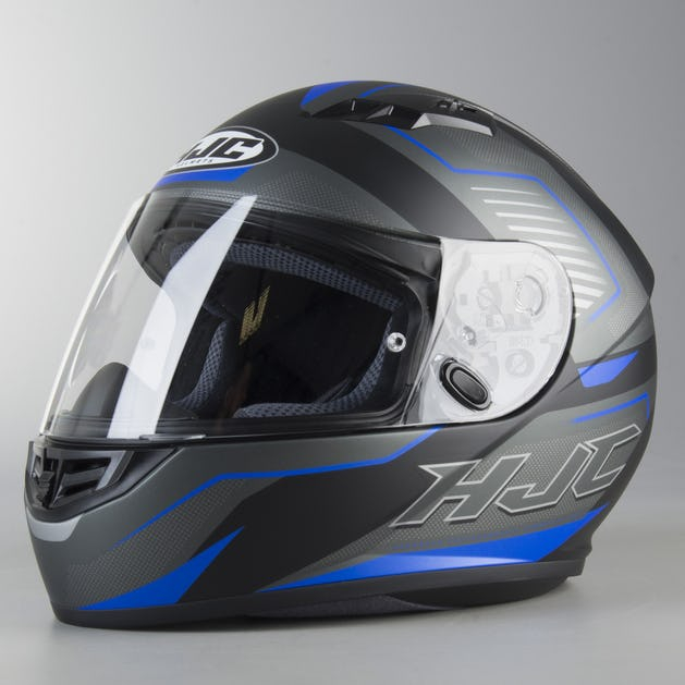 Casca moto integrala HJC CS-15 Trion 23
