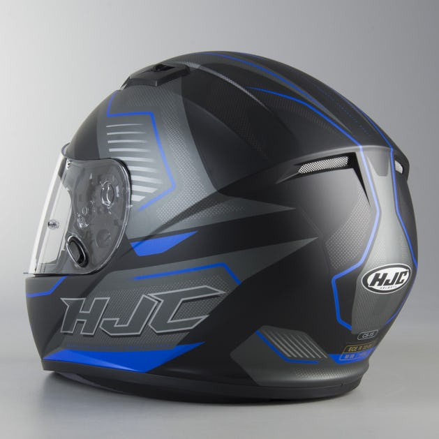 Casca moto integrala HJC CS-15 Trion 25