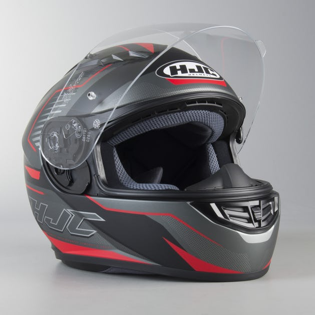 Casca moto integrala HJC CS-15 Trion 39