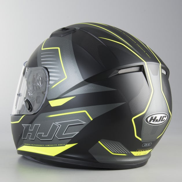Casca moto integrala HJC CS-15 Trion 15