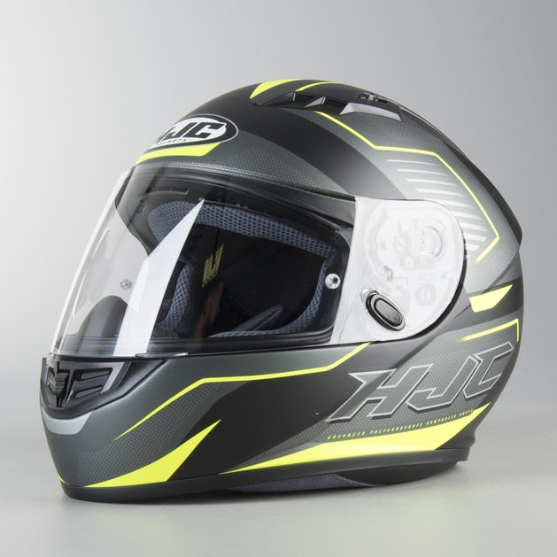Casca moto integrala HJC CS-15 Trion 13