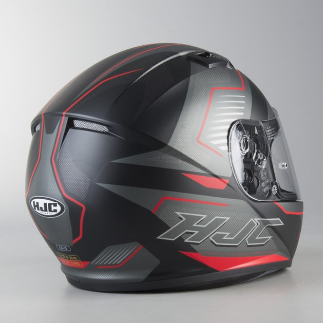 Casca moto integrala HJC CS-15 Trion 35
