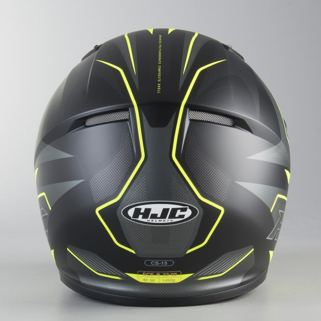 Casca moto integrala HJC CS-15 Trion 16