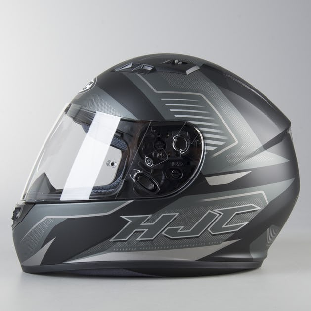 Casca moto integrala HJC CS-15 Trion 4