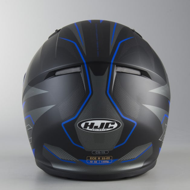 Casca moto integrala HJC CS-15 Trion 26