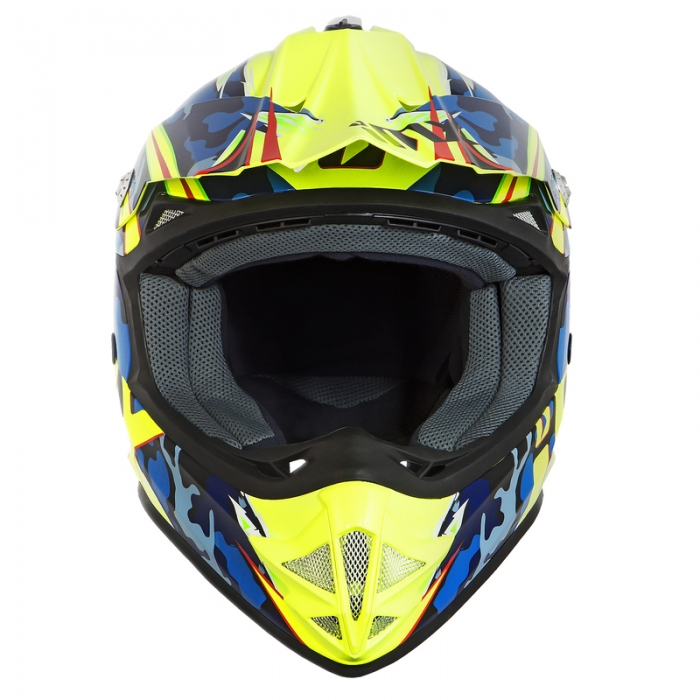 Casca moto cross de copii IMX FMX-01 Junior 3