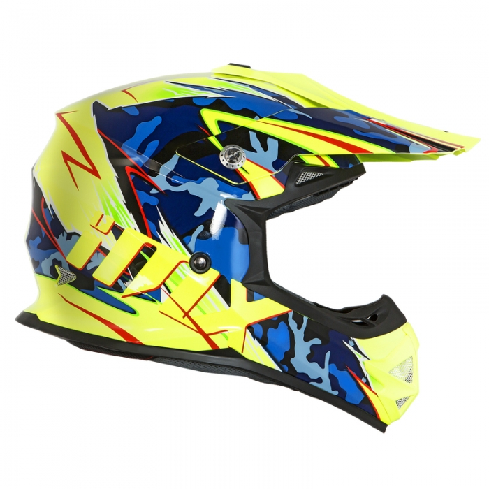 Casca moto cross de copii IMX FMX-01 Junior 2