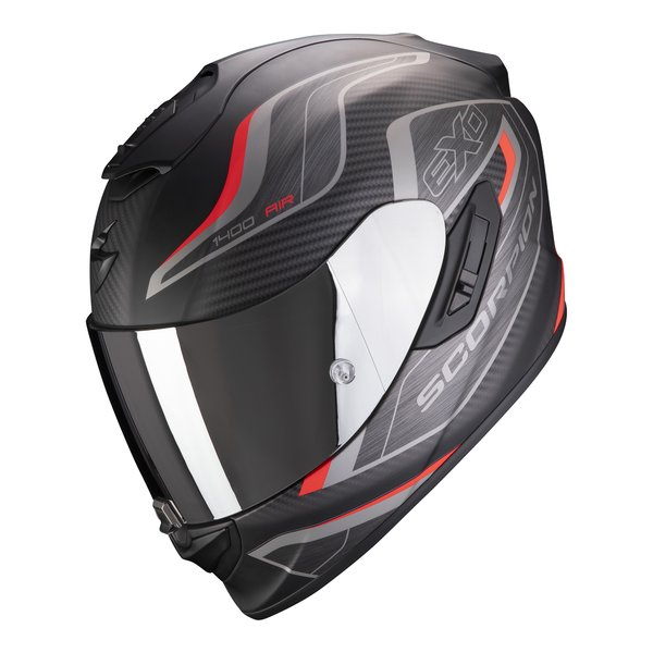 Casca moto integrala SCORPION EXO-1400 Air Attune 0