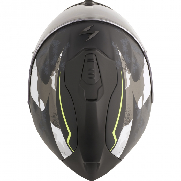 Casca moto integrala SCORPION EXO-1400 Air Sylex 5