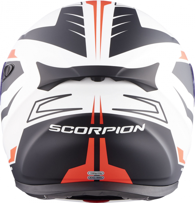 Casca moto flip up SCORPION EXO 920 Shuttle 8
