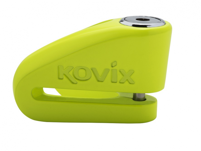 Lacat de disc Kovix KVZ1, Bolt 6 mm 2