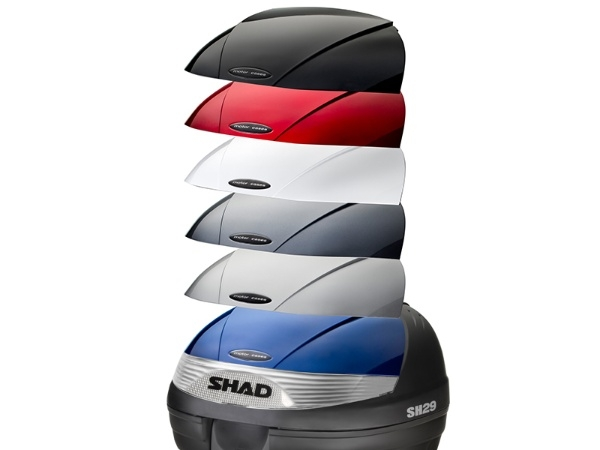 Top case SHAD SH29 4