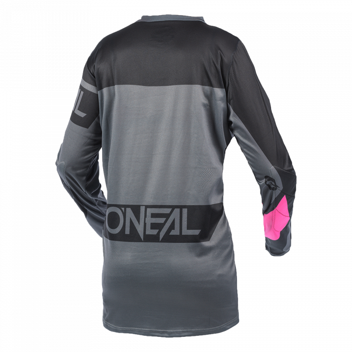 Tricou de dama enduro cross O'Neal Element Racewear 1