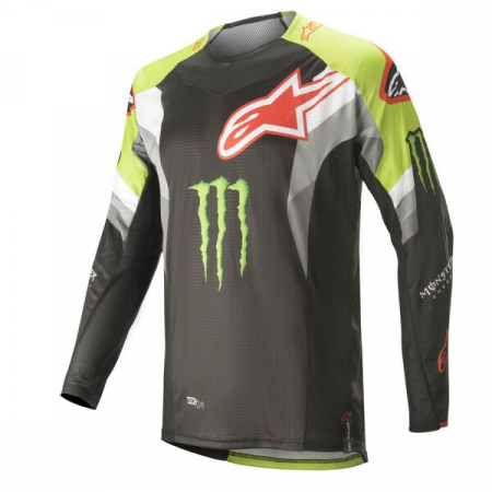 Tricou Alpinestars S20 Monster collection [0]