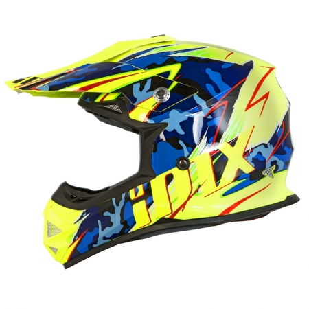 Casca IMX FMX-01 Junior5