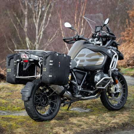 Genti laterale BMW GS Adventure OS-COMBO 542