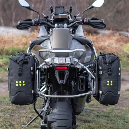 Genti laterale BMW GS Adventure OS-COMBO 540