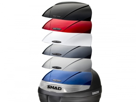 Top case SHAD SH294