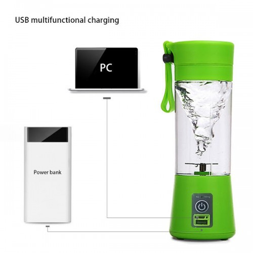 MINI BLENDER CU USB 4