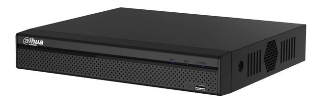 NVR HD DAHUA 8 camere IP NVR2108HS-8P-S2, 8 porturi POE-big